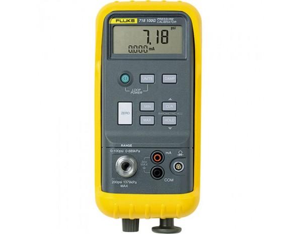 Калибраторы давления Fluke 718 xG