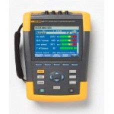 Анализаторы качества электроэнергии Fluke 438 II