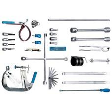 Набор инструментов, вспомогательный