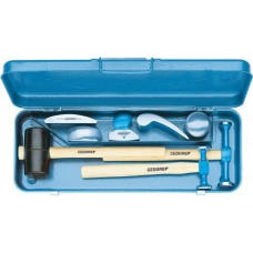 Набор инструментов для правки кузова 8 предметов (арт. 6457880)