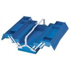 Инструментальный чемодан с набором инструментов S 1151 A (арт. 6610740)