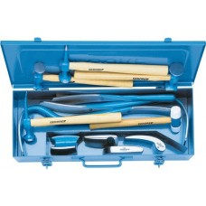 Набор инструментов для правки кузова 12 предметов