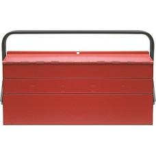 Ящик для инструментов пустой 535x260x210 мм