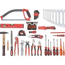 Ящик для инструментов + специальный набор BASIS