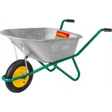 GRINDA тачка садово-строительная одноколесная, 160 кг