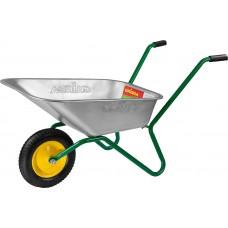 GRINDA GB-1 тачка садовая одноколесная, 100 кг