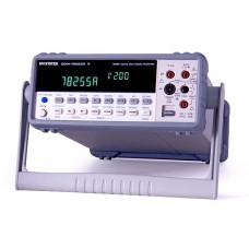 Вольтметры цифровые универсальные GDM-7825A