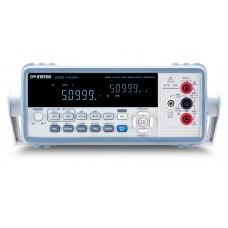 Вольтметры универсальные GDM-7834
