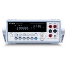 Вольтметры универсальные GDM-78351