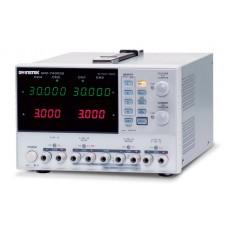 Линейные источники постоянного тока GPD-7xxxxS/D