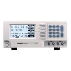Прецизионные измерители RLC параметров цифровые LCR-7827