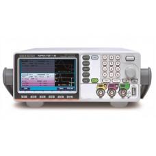 2-канальные генераторы сигналов специальной и произвольной формы MFG-721x0