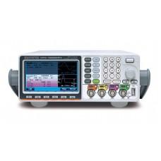 4-канальный генератор сигналов специальной и произвольной формы MFG-722x0M