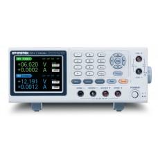 Источник питания постоянного тока прецизионный программируемый PPH-71503D