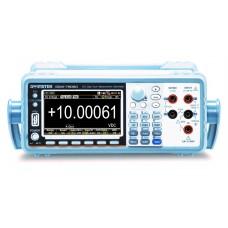 Вольтметры GDM-7906x