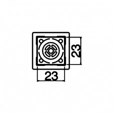 Наконечник Hakko N51-20 BGA