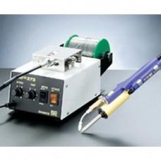 Hakko 374-1.6. Установка для автоматической подачи припоя c V-образной канавкой (диаметр 1,6 мм)