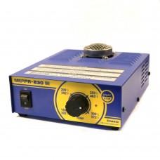 Hakko FR-830. Compact Pre-Heater