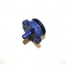 Hakko B2880. Вакуумный клапан с уплотнительным кольцом