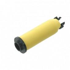 Рукав жёлтый Hakko B3216 (для FM-2027, FM-2028)