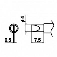 Наконечник Hakko T11-D4