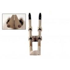 Hakko G1-1606. Сменные ножи для термического зачистителя FT-800