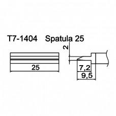 Наконечник Hakko T7-1404
