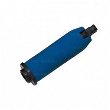 Рукав синий Hakko B3218 (для FM-2027, FM-2028)
