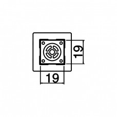 Наконечник Hakko N51-18 BGA