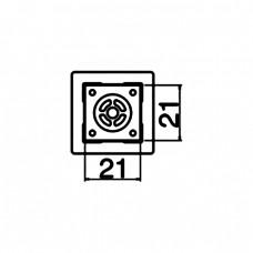 Наконечник Hakko N51-19 BGA