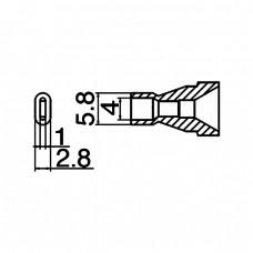 Наконечник Hakko N61-16