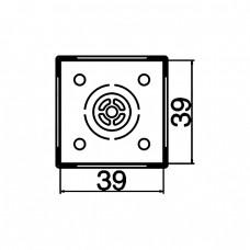 Наконечник Hakko N51-25 BGA