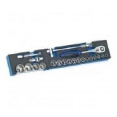 Модуль с набором инструментов для инструментального ящика HEYCO HE-50829003083