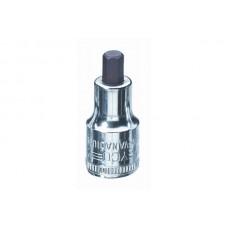 Головка торцевая с битой для винтов с внутренним шестигранником (6 мм) HEYCO HE-00025310483