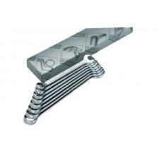 Набор комбинированных ключей 6 - 32 мм HEYCO HE-00400928982