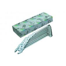 Набор комбинированных ключей HEYCO HE-00410945083