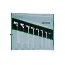 Набор двусторонних шарнирных ключей HEYCO HE-00493743082