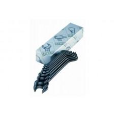 Набор рожковых ключей 6 - 22 мм HEYCO HE-00895944036
