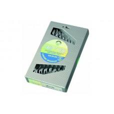 Набор ключей HEYCO HE-50800844080