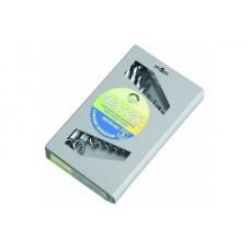 Набор комбинированных ключей HEYCO HE-50810824280