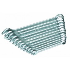 Набор комбинированных ключей 6 - 22 мм HEYCO HE-50810929080