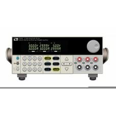 IT6302 Трехканальный источник питания постоянного тока