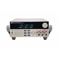 IT6333A Трехканальный источник питания постоянного тока