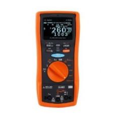 U1453A Измеритель сопротивления изоляции, OLED дисплей, от 50 В до 1 кВ