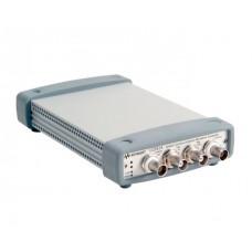 U2761A Модульный генератор сигналов стандартной/произвольной формы с шиной USB