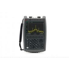 Портативный СВЧ-анализатор спектра FieldFox Keysight N9962A (50 ГГц)
