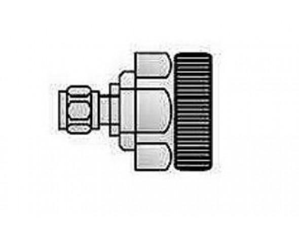 11902A Адаптер, 2,4 мм (вилка) на APC-7, от 0 (DC) до 18 ГГц