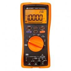 U1241C Ручной цифровой мультиметр, 4 разряда, IP67