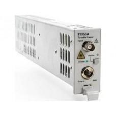 Компактный настраиваемый лазерный модуль 81950A