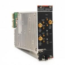 M9410A Векторный приемопередатчик VXT в формате PXIe для полосы частот 300/600/1200 МГц